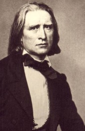 Franz Liszt - Franz_Liszt